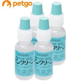 【4個セット】ワンクリーン 犬猫用 15mL(動物用医薬品)【あす楽】
