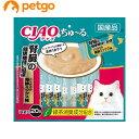 CIAO(チャオ) ちゅ〜る 腎臓の健康維持に配慮 とりささみ海鮮ミックス味 20本入り【あす楽】