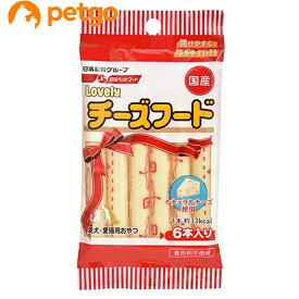 【最大350円OFFクーポン】犬猫用チーズフードプレーン 10g×6本【あす楽】