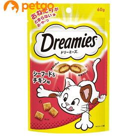 ドリーミーズ シーフード&チキン味 60g【あす楽】