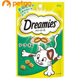 ドリーミーズ シーフード味 60g【あす楽】