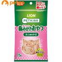 PETKISS(ペットキッス) FOR CAT オーラルケア カニ風味かま 15g【あす楽】