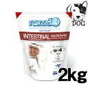 サニーペット FORZA10(フォルツァディエチ) 犬用 インテスティナルアクティブ(胃腸) 2kg 送料無料