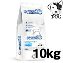 サニーペット FORZA10(フォルツァディエチ) デイリィベト(浄化) 10kg 送料無料