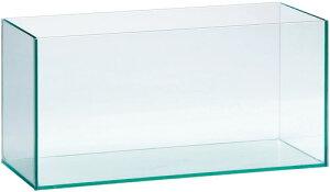 【送料無料】グラステリアスリム 450水槽 3年保証