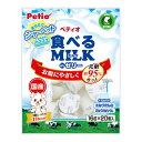 ペティオ 食べるミルク inゼリー 16g×20個入 国産 日本製 犬用おやつ ドッグフード ゼリー シャーベット 機能性食品 …