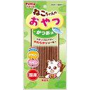 ペティオ ねこちゃんのおやつ かつお味 20g 国産 日本製 猫用おやつ キャットフード キャットスナック ロング 猫 ネコ…