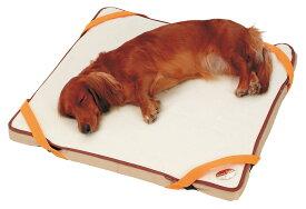 ペティオ zuttone ずっとね 老犬介護用 床ずれ予防ベッド 小型犬用ベッド ウレタンフォ−ム 犬 シニア期〜介護期 小型犬 短毛犬 長毛犬 〜15kg 寝たきりや横になっている事が多くなったときの快適な寝床に Petio