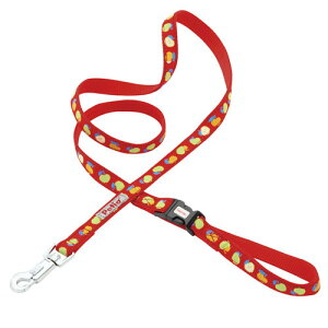 ペティオ キャンディベル アップルリード XS SS レッド 赤 テープ ミニ犬 超小型犬 チワワ マルチーズ ミニチュアダックス等 〜5kg Petio