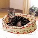 ペティオ 数量限定で再入荷♪ニューウォッシャブルベッド 専用カバー M ウェルカムホーム 犬 猫 洗える ペットベッド ベッドカバ− コットン イヌ ネコ NEW Washable BED コットン Petio