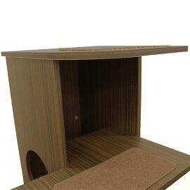 Add.Mate(アドメイト)カシェットキャットポール1BOXA-カシェットキャットタワー猫用