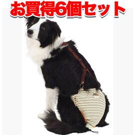 まとめて1個オトク!【6個セット!送料無料】Petioペティオzuttoneずっとね老犬介護用おむつパンツ2L