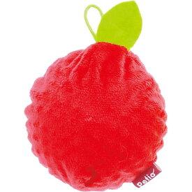ペティオ もぎたてフルーツボール リンゴ M ボール 犬用おもちゃ 中身はよくはねるトゲトゲボール! 超小型犬 小型犬 短毛犬 長毛犬 Petio