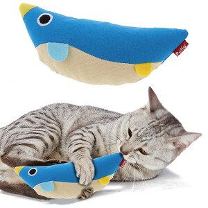 ペティオ 仔猫用けりぐるみ 子ペンギン 猫用おもちゃ 仔猫 全猫種 短毛 長毛 ネコ ぬいぐるみ キッククッション Petio