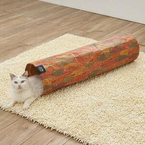 ペティオ 猫用おもちゃ EthicalDoor エシカルドア タフクラフト 猫トンネル フィッシュ 猫用おもちゃ オールステージ 全猫種 玩具 トンネルタイプ Petio
