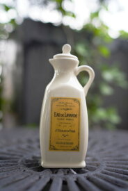 【New】ブロカントラベル オイル&ビネガー cafe アンティーク調 結婚祝い おもてなし ギフト 雑貨 アフタヌーンティー キッチン用品
