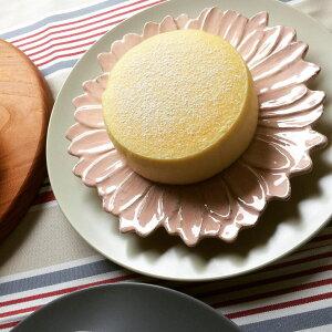 チーズケーキ 直径15センチ 1台 KIRIクリームチーズ使用 プレゼント ギフト チルド便でのお届け