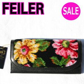 フェイラー財布 FEILER長財布【フェイラー長財布】フロリダ150107