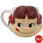 ペコちゃんフェイスマグマグカップ食器SAN3548san3548