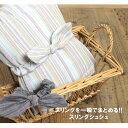 スリングを使っているママ必見♪【スリングシュシュ】スリング 収納ポーチ しじら 安心の日本製 綿100%【メール…
