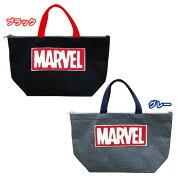 【NEW】【T2】【MARVEL】ミニトートバッグ相良刺繍【マーベル】【1808】【896-1024-1280】