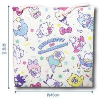 【NEW】【T1】【サンリオキャラクターズ】シートクッション【sanrio】【1902】【840-960-1200】
