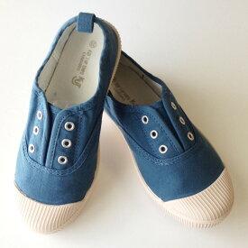 520c8e9111f キッズスニーカー ネイビー 子供靴 ローカット スリッポン 男の子 女の子 17cm 22cm グロリア