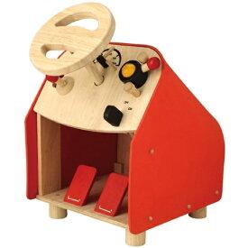 ドライビングシート プラントイ Plantoys 2775 木おもちゃ 3歳以上 ベビー キッズ 子供 乗用玩具