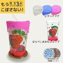 【こぼれない 倒れない】Bitatto Mug ビタットマグ+ビタットイット!+はらぺこあおむしコップセット ストロー付き ス…