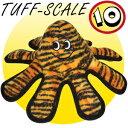 タフィ(TUFFY) メガクリーチャー スモール『犬のおもちゃ・ぬいぐるみ』〔スターフォームエンジニアリング株式会社…