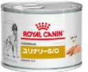 ロイヤルカナン犬用ユリナリーS/O 200g