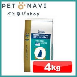 【迷子札プレゼント】[準療法食]ロイヤルカナン 猫用 ベッツプラン メールケア 4kg【震災対策】
