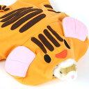 【お取寄せ品】トラで寝ぶくろ【ホット商品】 フェレット ハンモック 寝袋 冬用