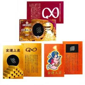 【ゆうパケットOK(メール便)】金運カード(ヘビの皮入り) 蛇 ヘビ へび 它 巳 カード 金運 開運 金運グッズ 開運グッズ