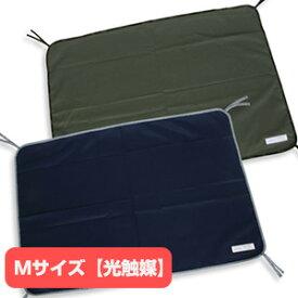 LIP3001ケージ用マットカバー【光触媒】 Mサイズ  フェレット ベッド 消臭 抗菌 マット