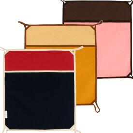 LIP3027 キャンバスプレーンハンモック(ツートン) オールシーズン フェレット ハンモック 寝袋 キャンバス コットン 丈夫 厚手 国産帆布