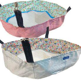 トロピカルメッシュサークル(F2) フェレット ハンモック 寝袋 春用 夏用 メッシュ クール コットン サークル型