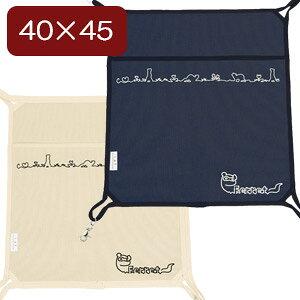 【受注生産】LIP3028 デザインプリントハンモック(キャンバス) 40x45 #7(F3) オールシーズン フェレット ハンモック 寝袋 キャンバス コットン 丈夫 厚手 国産帆布