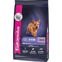 ユーカヌバ 子犬用 小・中型犬用 12ヶ月まで  800g