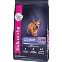 ユーカヌバ 子犬用 小・中型犬用 12ヶ月まで  7.5kg