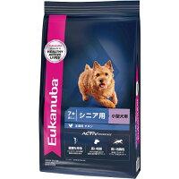 ユーカヌバ シニア用 小型犬用 7歳以上 7.5kg