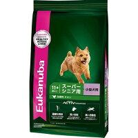 ユーカヌバ スーパーシニア用 小型犬用 11歳以上  7.5kg