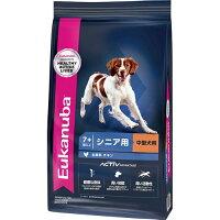 ユーカヌバ シニア用 中型犬用 7歳以上  7.5kg