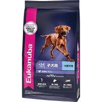 ユーカヌバ 子犬用 大型犬用 24ヶ月まで  2.7kg