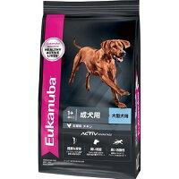 ユーカヌバ 成犬用 大型犬用 1歳以上  2.7kg