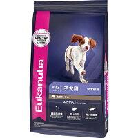 ユーカヌバ ラム&ライス 全犬種 子犬用 12ヶ月まで  2.7kg