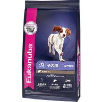 ユーカヌバ ラム&ライス 全犬種 子犬用 12ヶ月まで  7.5kg