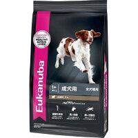 ユーカヌバ ラム&ライス 全犬種 成犬用 1歳以上  13.5kg