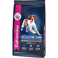 ユーカヌバ ラム&ライス 全犬種 シニア用 7歳以上  2.7kg