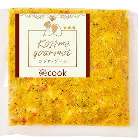 コジマ・グルメ 楽cook コロコロチキンのパンプキンサラダ 80g